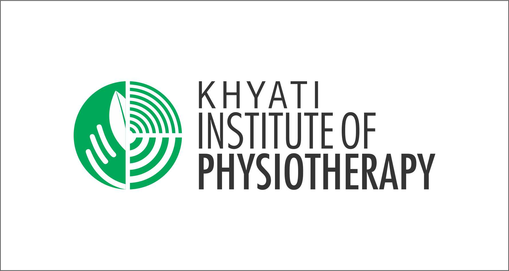 khyati college of physiotherapy